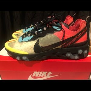 *BNIB* Men's Nike react element 87